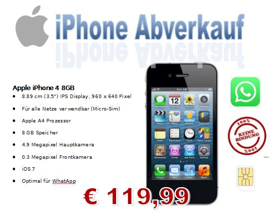 apple-iphone4-abverkauf