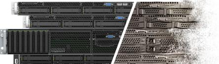 Verschrottungsprämie für alte Server