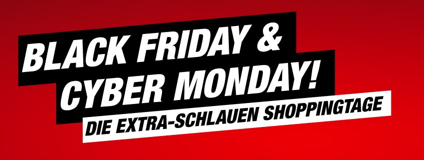 BLACK FRIDAY und CYBER MONDAY in Grieskirchen