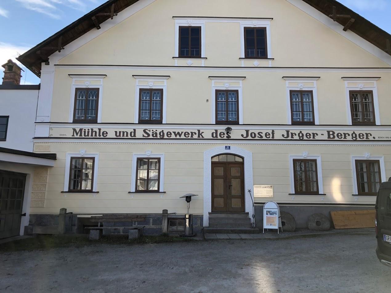 WLAN für Freilichtmuseum Furthmühle in Pram