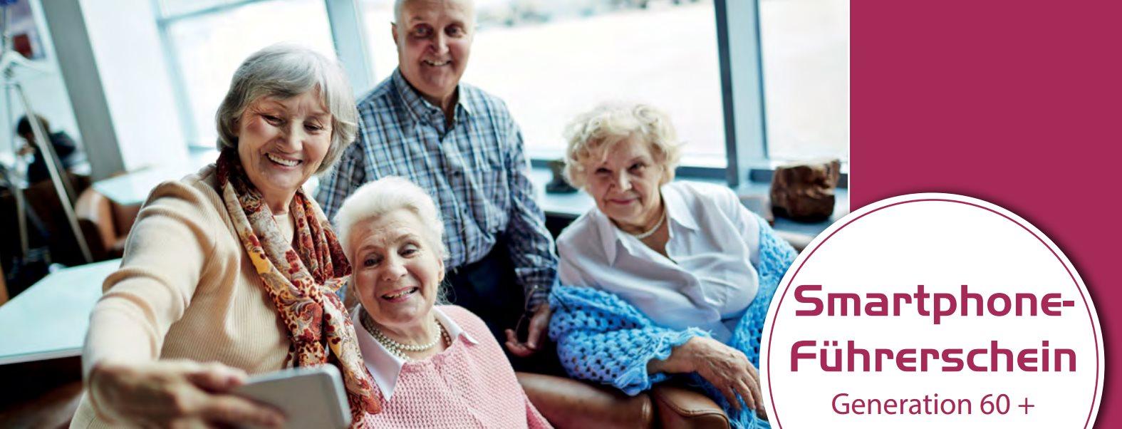 Handyführerschein für Senioren