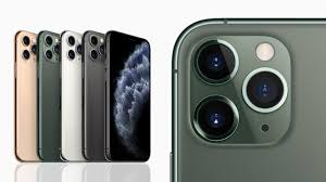 iPhone 11, iPhone 11 Pro, iPhone 11 Pro Max – die neuen 2019er Modelle von Apple sind da