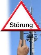 A1 Senderstörung in Grieskirchen