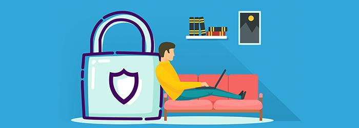 7 Schritte zum Schutz Ihrer Daten und Privatsphäre