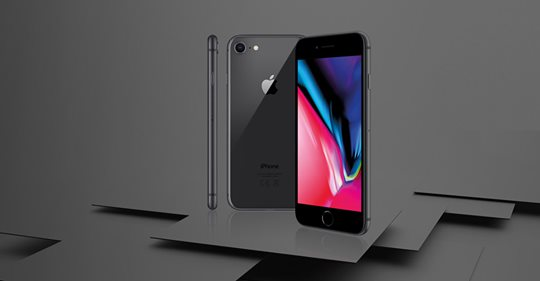 iPhone 8 für A1 Kunden jetzt zum CTK Vorzugspreis