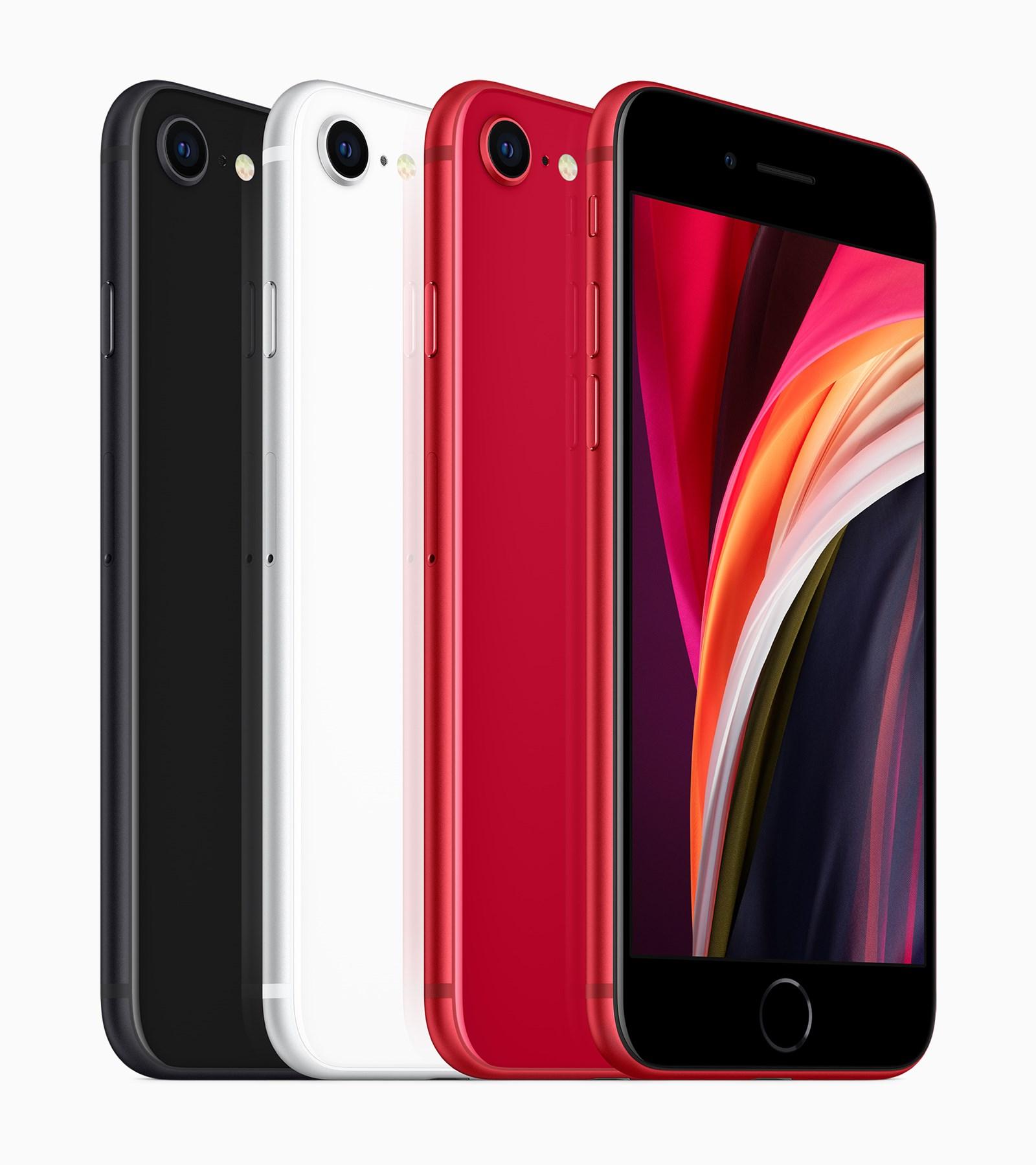 Neues iPhone SE um 479 Euro